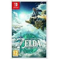 The Legend of Zelda: Breath of the Wild 2 - Nintendo Switch - Hra na konzoli