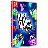 Just Dance 2022 - Nintendo Switch - Hra na konzoli