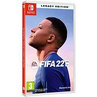 FIFA 22 - Legacy Edition - Nintendo Switch - Hra na konzoli