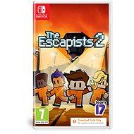 The Escapists 2 - Nintendo Switch - Hra na konzoli