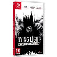 Dying Light: Platinum Edition - Nintendo Switch