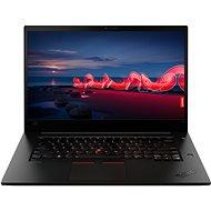Lenovo ThinkPad X1 Extreme Gen 3 - Notebook