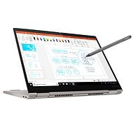Lenovo ThinkPad X1 Titanium Yoga Gen 1 LTE - Tablet PC