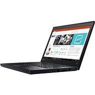 Lenovo ThinkPad X270 - Notebook