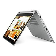 Lenovo ThinkPad X380 Yoga Silver - Tablet PC