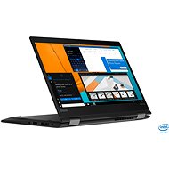 Lenovo ThinkPad X390 Yoga Black - Tablet PC