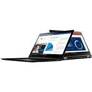 Lenovo ThinkPad X1 Yoga Black - Tablet PC