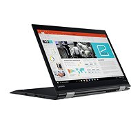 Lenovo ThinkPad X1 Yoga 3 Black - Tablet PC