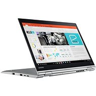 Lenovo ThinkPad X1 Yoga 3 Silver - Tablet PC