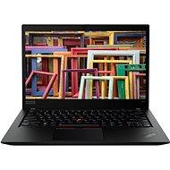 Lenovo ThinkPad T490s LTE - Notebook