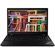 Lenovo ThinkPad T15 Gen 1 Black - Notebook