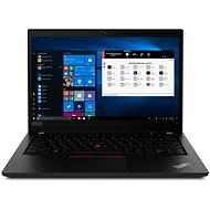 Lenovo ThinkPad P14s Gen 1 LTE - Notebook