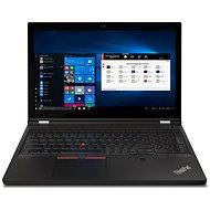Lenovo ThinkPad P15 Gen 2 Black - Notebook