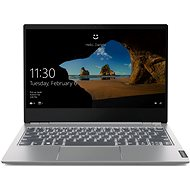 Lenovo ThinkBook 13s-IML Mineral Grey - Laptop