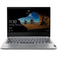 Lenovo ThinkBook 13s-IML Mineral Grey - Notebook