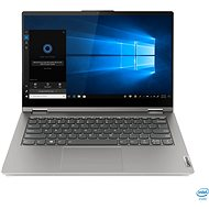 Lenovo ThinkBook 14s Yoga ITL Mineral Grey + aktivní stylus Lenovo - Tablet PC
