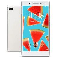 Lenovo TAB 4 7 Plus 16GB LTE Polar White - Tablet