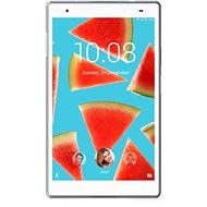 Lenovo TAB 4 8 Plus LTE 64GB White - Tablet