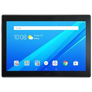 Lenovo TAB 4 10 Plus 64GB LTE Black - Tablet