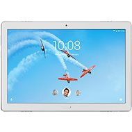 Lenovo TAB P10 4+64GB White - Tablet