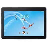 Lenovo TAB E10 2+32GB Black - Tablet
