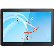 Lenovo TAB M10 Full HD 3+32GB LTE Black - Tablet