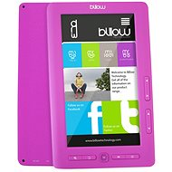 Approx Billow Ebook E2TP magenta - E-book Reader