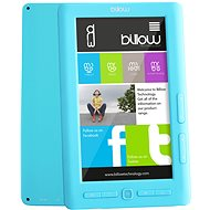 Approx Billow Ebook E2TLB Blue - E-book Reader