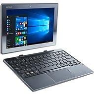 Lenovo Miix 310-10ICR Silver 64GB + dock s klávesnicí - Tablet PC