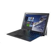 Lenovo Miix 510-12ISK Silver 256GB + kryt s klávesnicí - Tablet PC