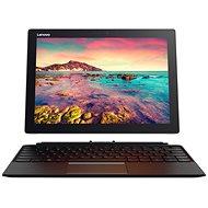 Lenovo Miix 520-12IKB Platinum Silver 256GB + kryt s klávesnicí - Tablet PC