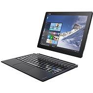 Lenovo Miix 700-12ISK Black 128GB + kryt s klávesnicí - Tablet PC