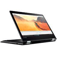Lenovo Yoga 510-14ISK Black - Tablet PC