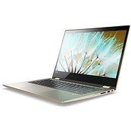 Lenovo Yoga 520-14IKB Gold Metallic - Tablet PC