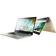 Lenovo Yoga 520-14IKBR Gold Metallic - Tablet PC