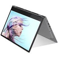 Lenovo Yoga 530-14ARR Onyx Black - Tablet PC