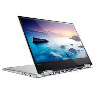 Lenovo Yoga 720-13IKB Platinum kovový - Tablet PC