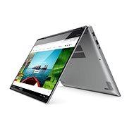 Lenovo Yoga 720-15IKB Iron Grey kovový - Tablet PC