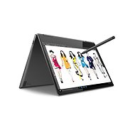 Lenovo Yoga 730-13IKB Iron Grey - Tablet PC