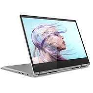 Lenovo Yoga 730-13IWL Platinum kovový - Tablet PC