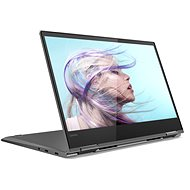 Lenovo Yoga 730-13IWL Iron Grey kovový - Tablet PC