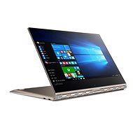 Lenovo Yoga 910-13IKB Champagne Gold kovový - Tablet PC