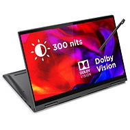 Lenovo Yoga C740-14IML Iron Grey - Active Pen