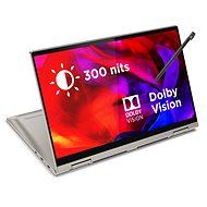 Lenovo Yoga C740-14IML Mica + aktivní stylus Lenovo - Tablet PC