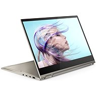 Lenovo Yoga C930-13IKB Mica kovový - Tablet PC