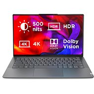 Lenovo Yoga S940-14IWL Iron Gray - Tablet PC