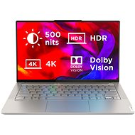Lenovo Yoga S940-14IIL Mica - Notebook