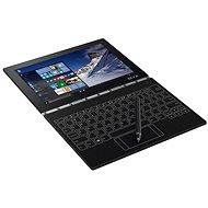 Lenovo Yoga Book 10 Carbon Black - Tablet PC
