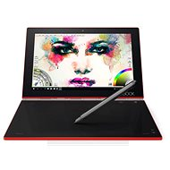 Lenovo Yoga Book 10 128GB Red