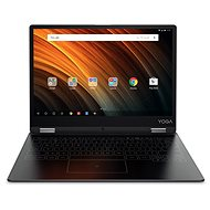 Lenovo Yoga A12 Gunmetal Grey - Tablet PC